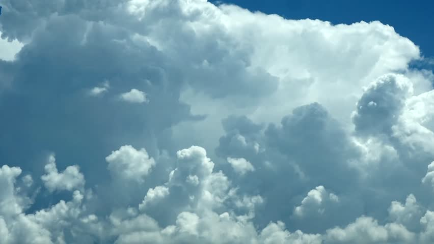 CLOUDS TIME LAPSE, BUILDING MOTION CLOUD WITH BLUE SKY. Puffy fluffy white clouds blue sky time lapse move cloud background Blue clouds sky time lapse cloud Cloudscape time lapse cloudy. FULL HD.1080p | Shutterstock HD Video #32781346