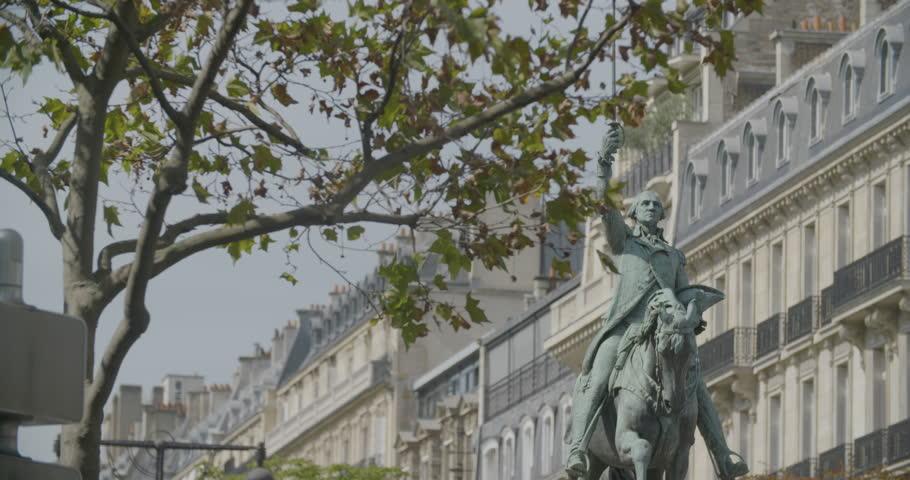 Paris impressions 06 CC | Shutterstock HD Video #32829298