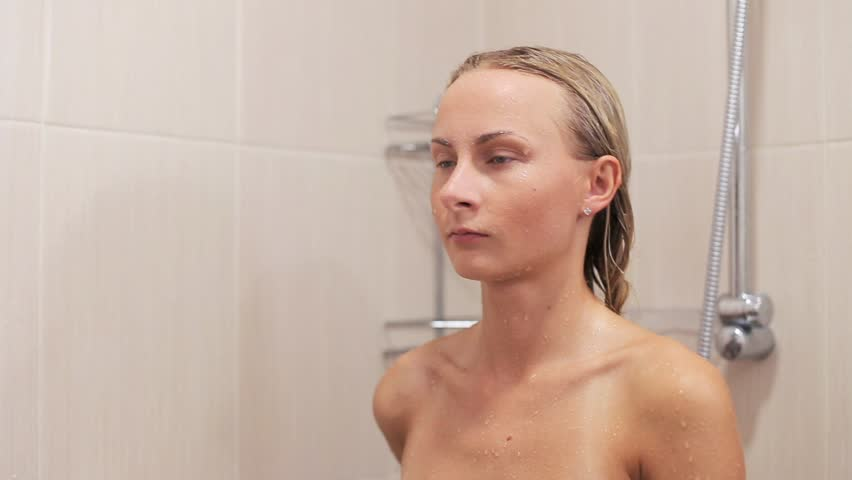 Young nude girls in shower movies perfect This great