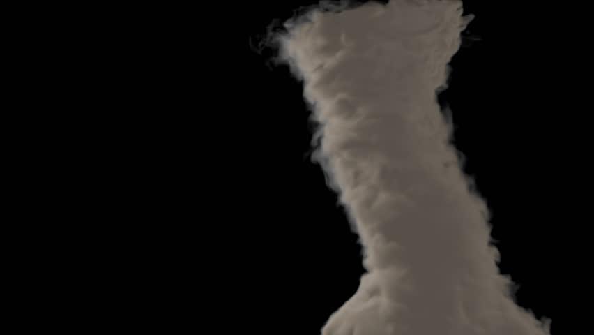 Tornafo Storm Alpha   Shutterstock HD Video #33063556