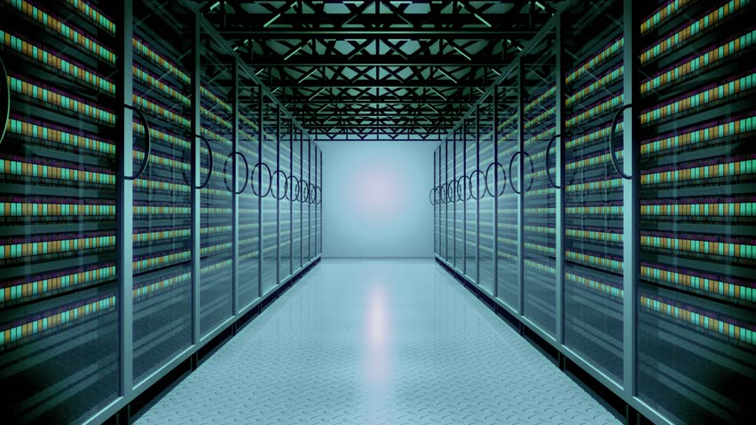 Server data center | Shutterstock HD Video #33300142