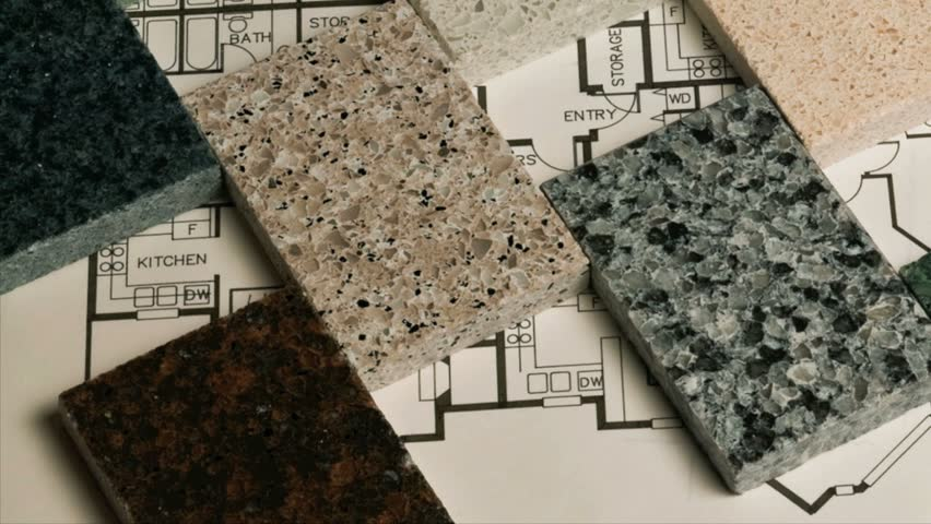 Selection of Granite Stone Counter Stock Footage Video (100% Royalty-free)  3330776 | Shutterstock