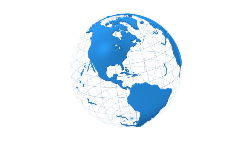spinning globe clip art animation - photo #32