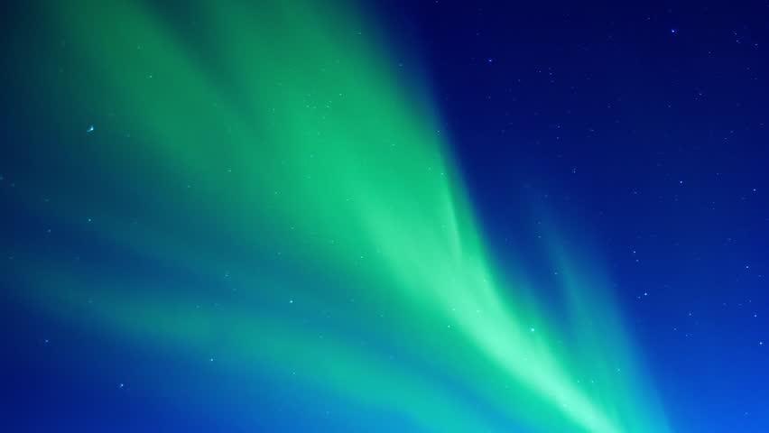 Timelapse of amazing northern lights / aurora borealis, Northern Lights (Aurora borealis) reflected on a lake timelapse in Iceland, Northern lights (Aurora Borealis) in a cloudless night sky. FULL HD | Shutterstock HD Video #33424276