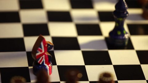 grandmaster course chess knight,Brexit  withdrawal