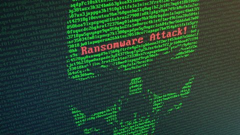 Skull Ransomware Code - Random Data