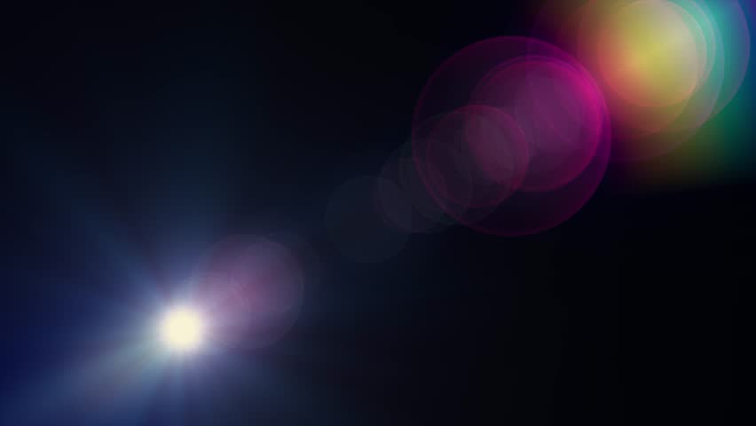 Diagonal moving lights optical lens flares shiny animation art background loop new quality natural lighting lamp rays effect dynamic colorful bright video footage | Shutterstock HD Video #34825846