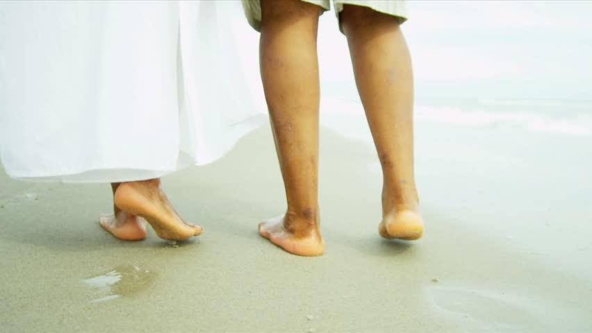 Mature legs thumbs