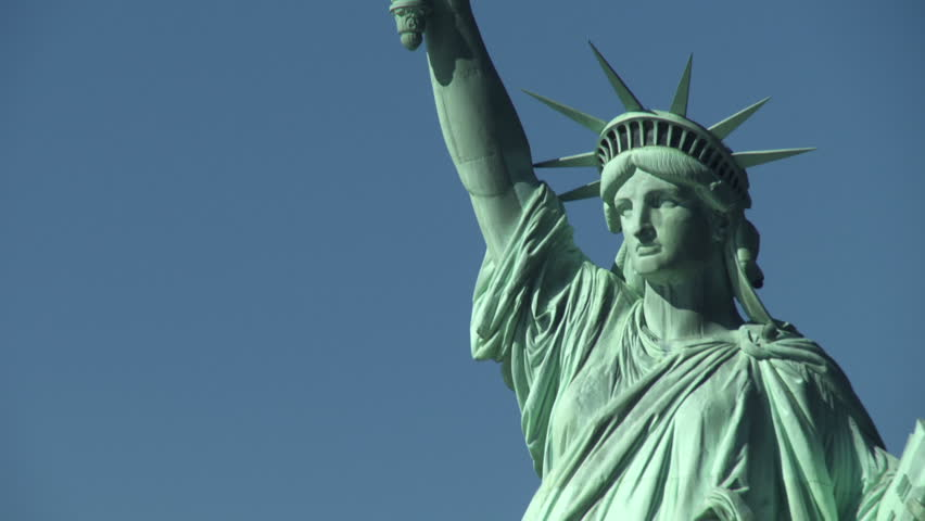 Statue Of Liberty Stock Video Footage Statue Of Liberty Hd Video