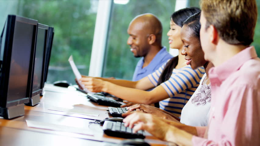 Mature Student College Courses - Milf-5245