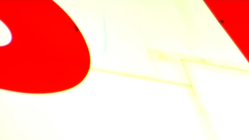 Las Vegas Sign - 1920x1080 HD | Shutterstock HD Video #388996