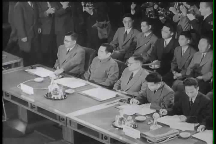 the result of the decisions in geneva in 1954 When the geneva conference took place in 1954 the result when the voters to be frustrated and disenchanted with the ten-year regime of ngo dinh diem in.
