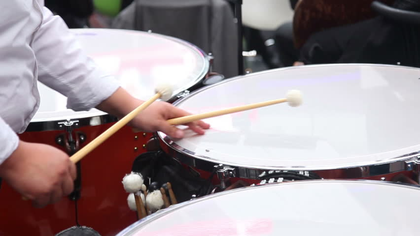 Header of Timpani