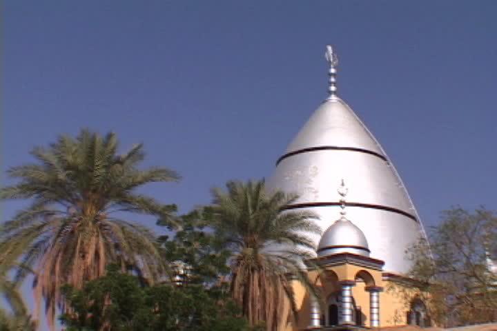 Header of Mahdi
