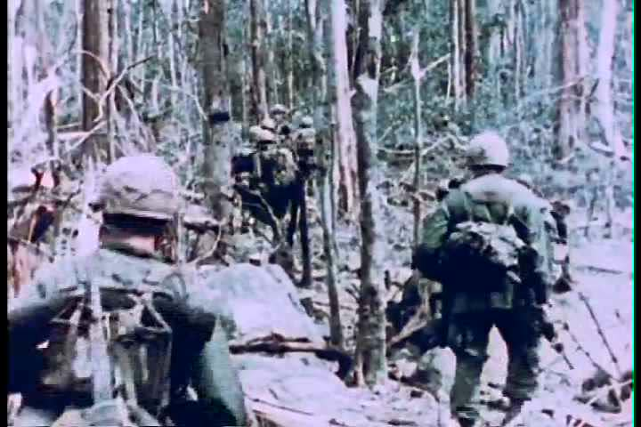Vietnam battle Footage #page 5 | Stock Clips