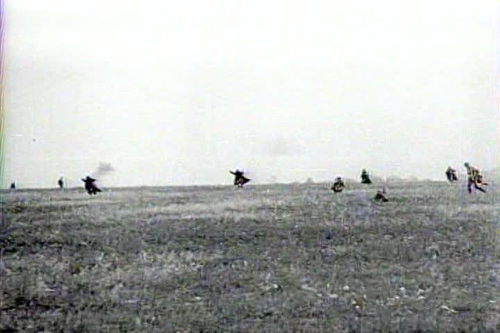 1940s - Captured Italian War Stock Footage Video (100% Royalty-free)  4296566 | Shutterstock