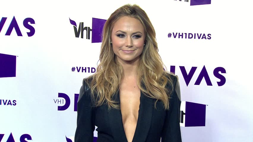 Stacy keibler video clip