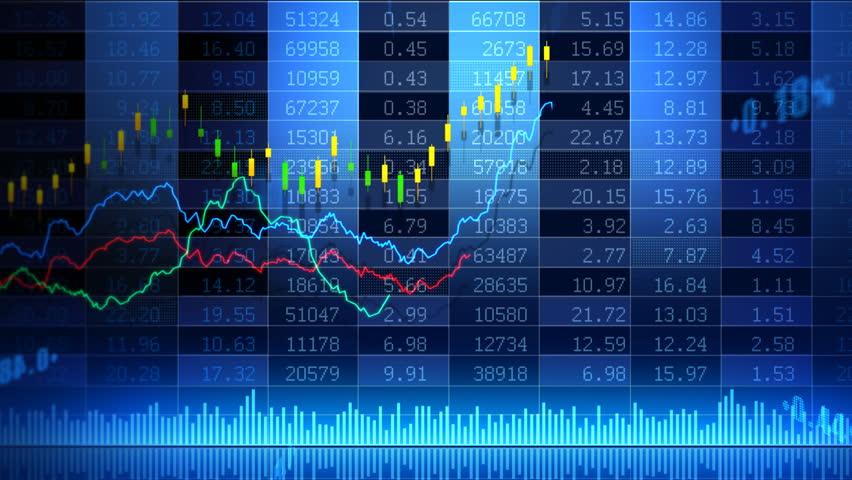 Forex chart wallpaper hd