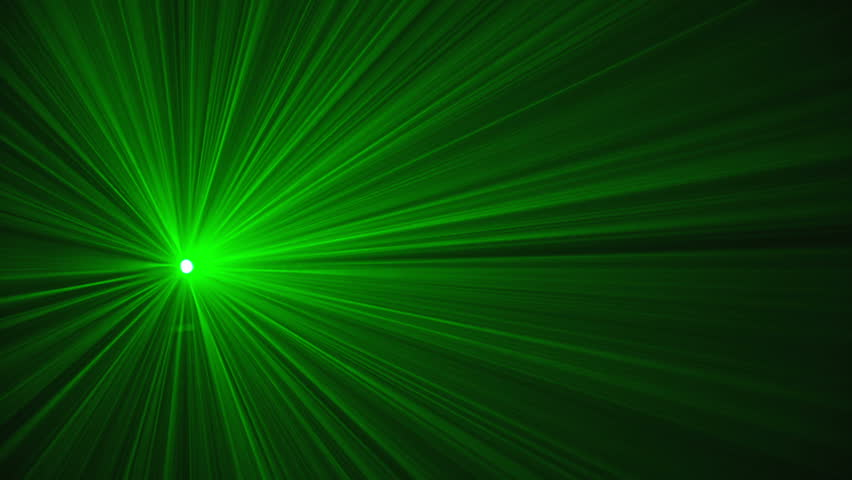 Green Light Effects Stock Footage Video: Light Explosion LM04 Heart Chakra Green Stock Footage