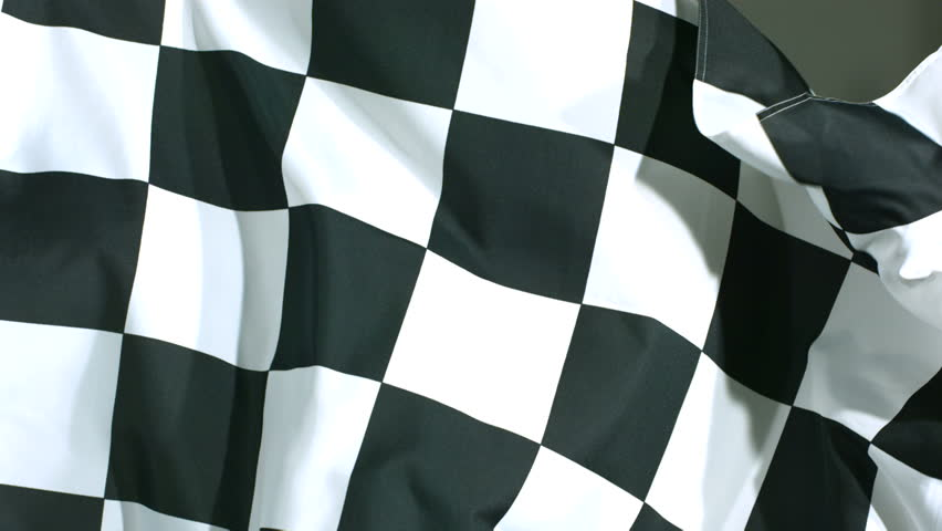 racing flag waving windperfect - photo #4