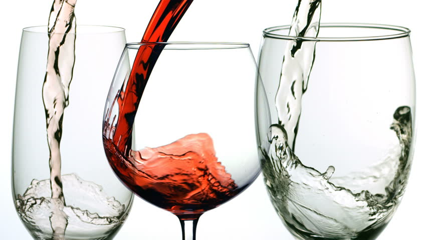 Header of wine