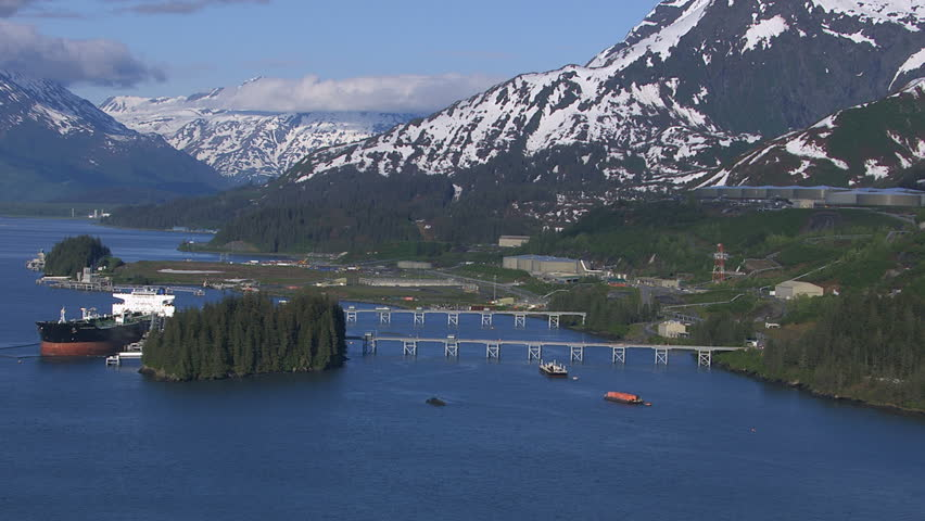 Header of Alaskan