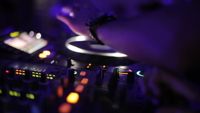 DJ Scratch 2