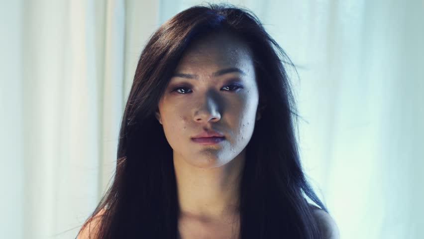 Alicia manchado video porno