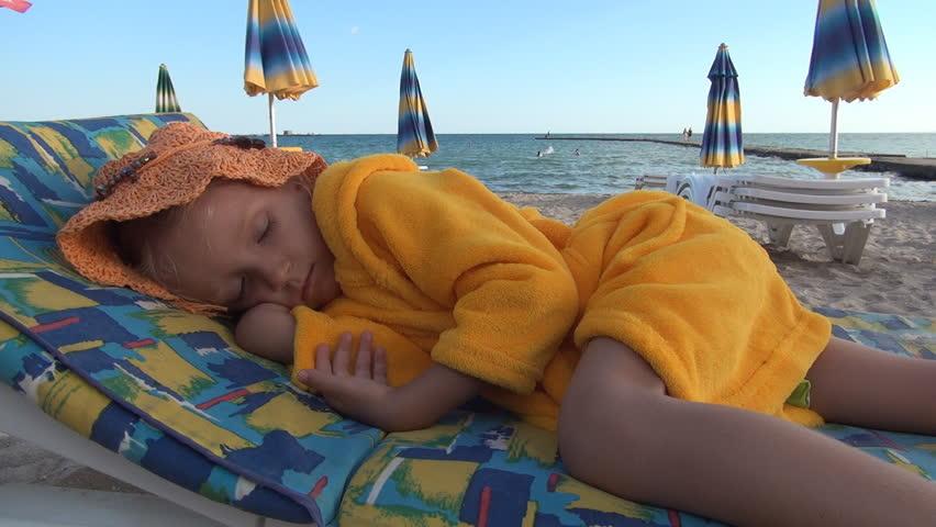 Sleep young teen girl free video 12