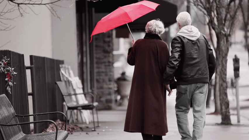 Image result for old couple walk together  pictures