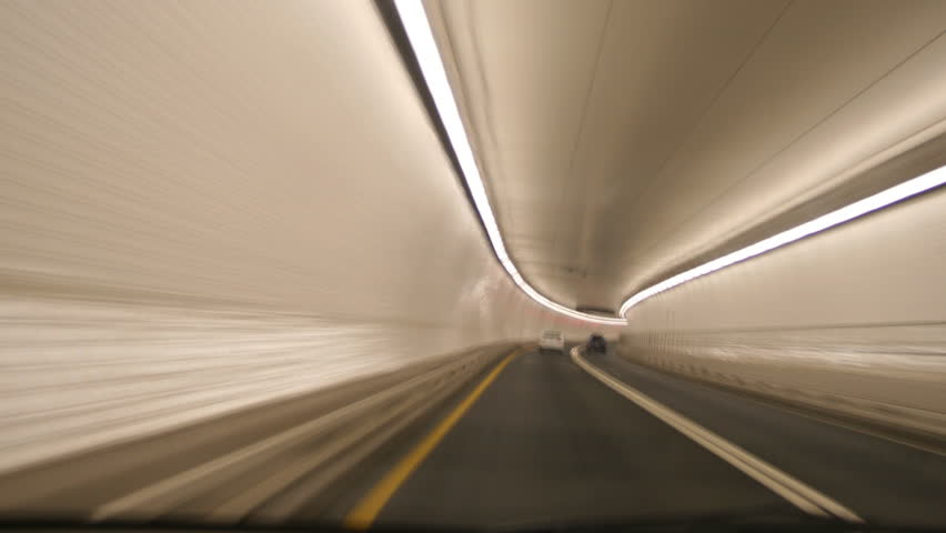 Tunnel Drive 1