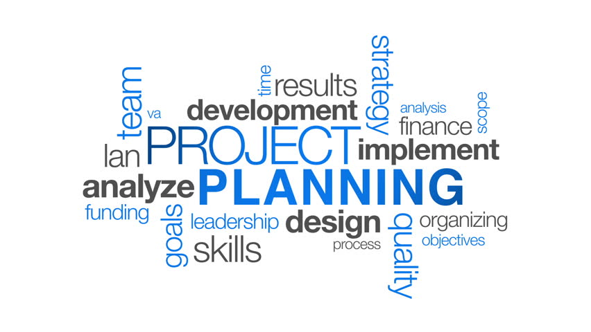 Project Management Stock Footage Video 3083071 Shutterstock