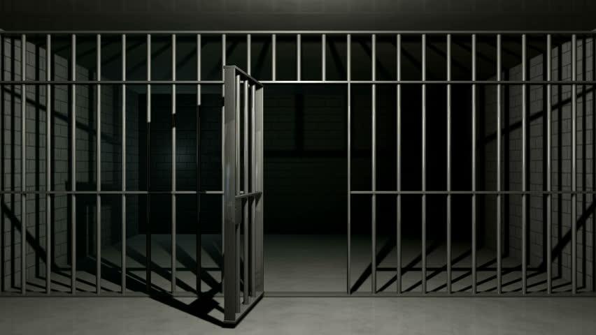 Jail Stock Footage Video | Shutterstock