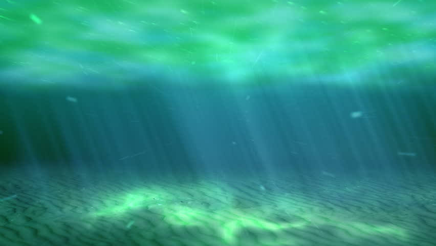 Blue Green Looping Abstract R221 Animated Background Stock ...