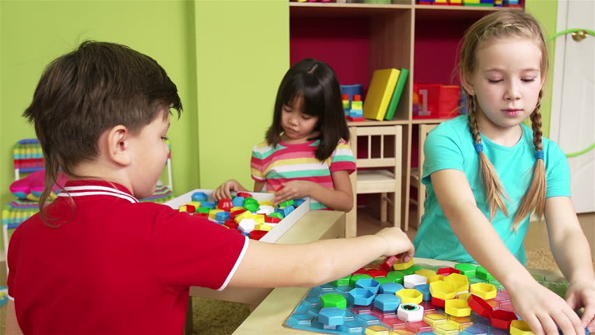 Preschool for English language learners  Colorín Colorado