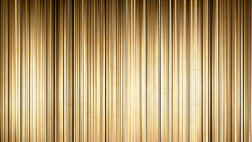 Brown stage curtain theater curtain vertical lines background stock footage video 3218029 - Pictures of curtains ...