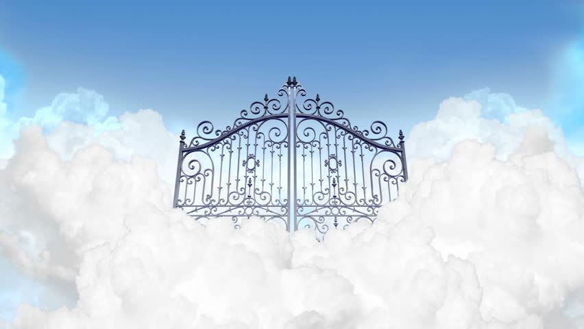 heaven gate wallpaper - photo #41