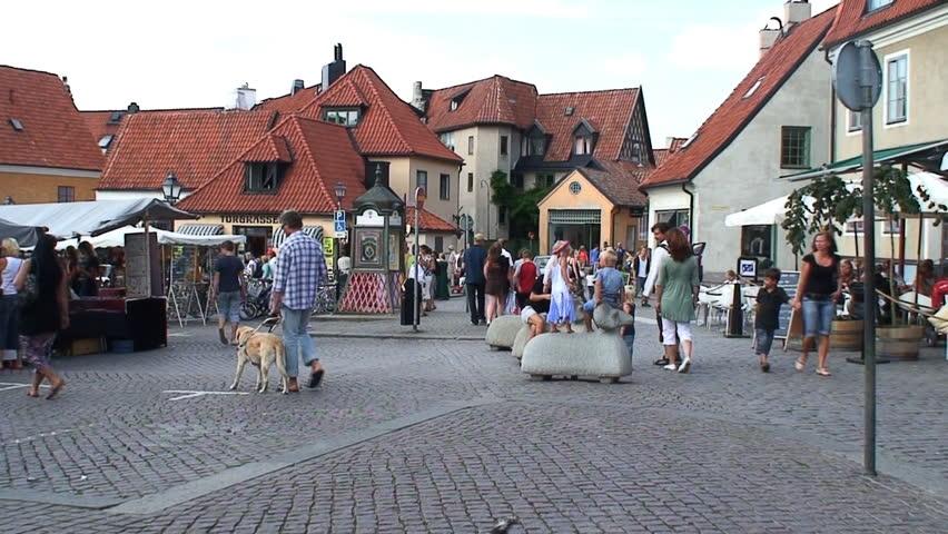 visby tourist info