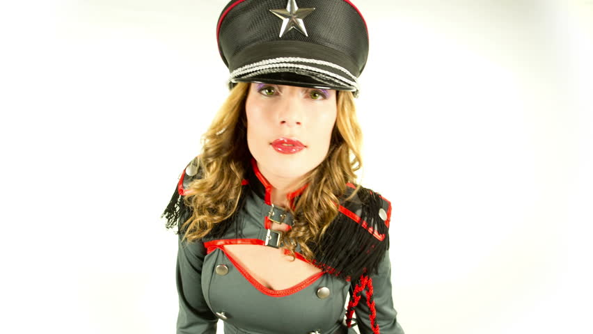 free uniform fetish