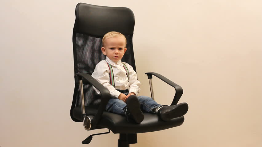 Childs Office Chair