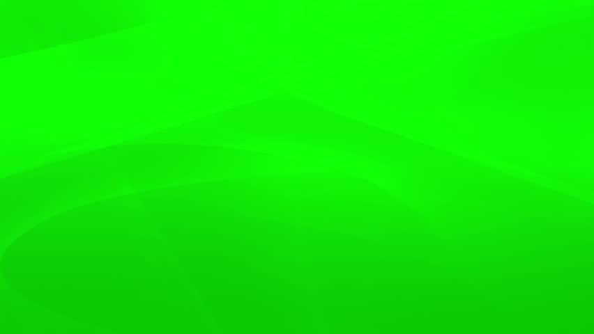 Abstract green swirls in motion   Shutterstock HD Video #5606216