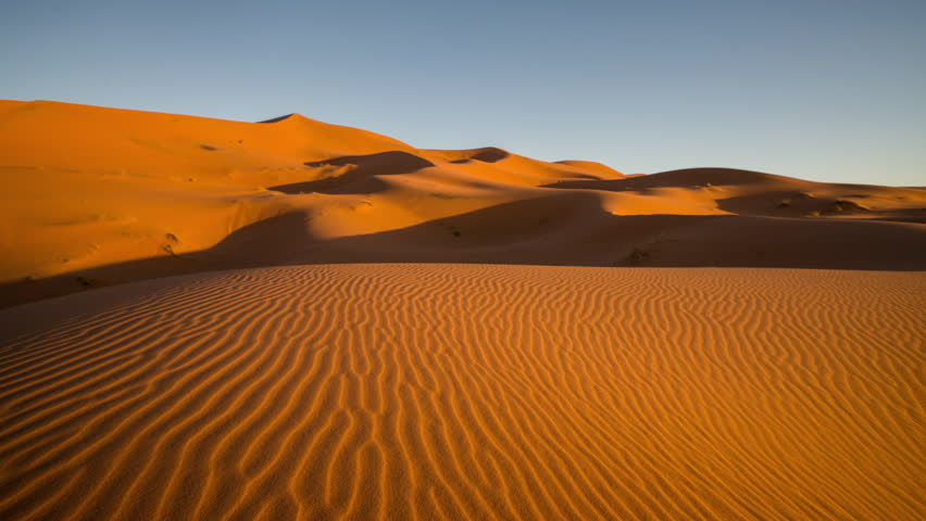 Desert landscape stock footage video shutterstock for Desert landscape
