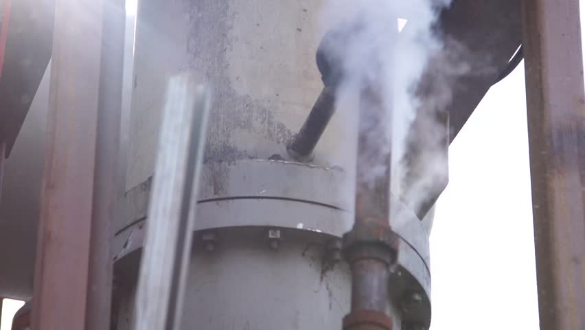 Pipes slow motion | Shutterstock HD Video #5752736