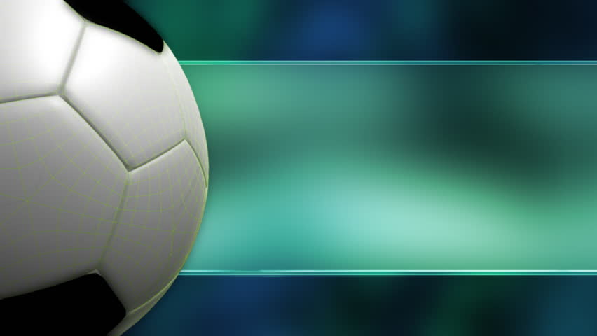 Template Style Soccer Loop In Stock Footage Video 100 Royalty Free