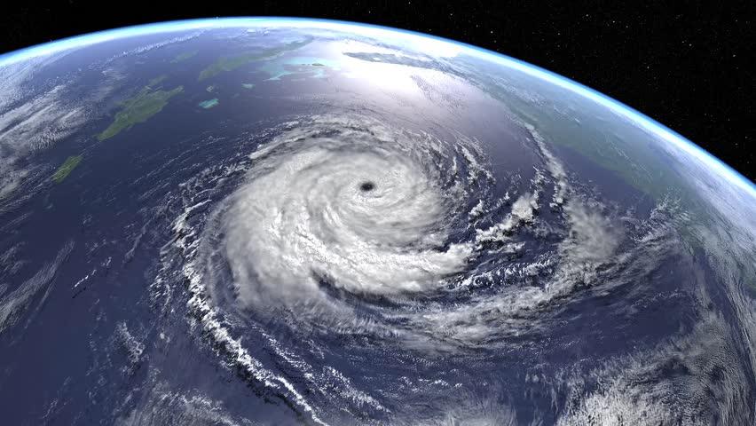 tema da cyclone