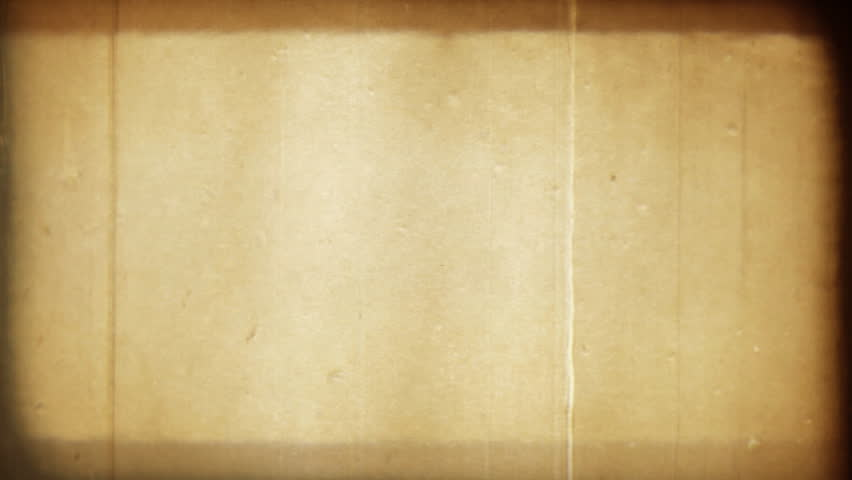 Old Cinema Projector Screen Background Hd Stock Footage Video 2493317 Shutterstock