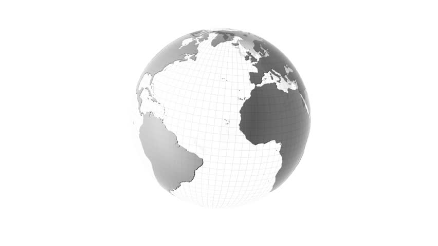 Zoom to china and then to hong kong globe with transparent oceans zoom to china globe with transparent oceans and very detailed texture map hd 1080p gumiabroncs Choice Image