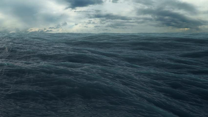 ocean storm hd wallpapers