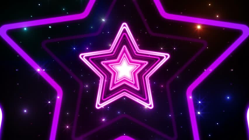 Led Christmas Star