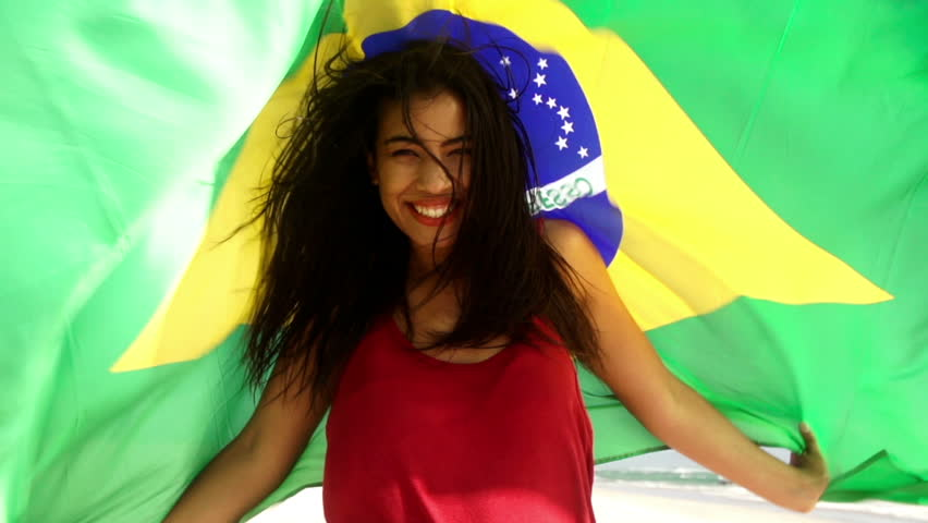 brazil girl зурган илэрцүүд